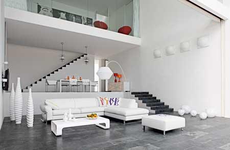 Living room Â« Kavalkád – Inspiráció by Néder Melinda