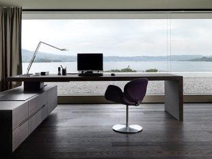 Panorámás íróasztal