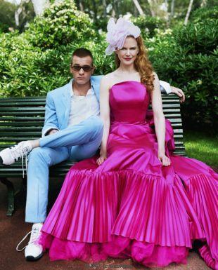 Nicole Kidman és Ewan McGregor