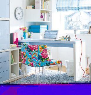 Frissesség az íróasztalnál