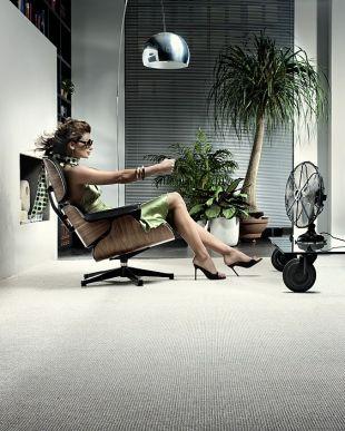 Design fotelból vezetni