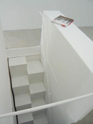 Lépcső kis helyre